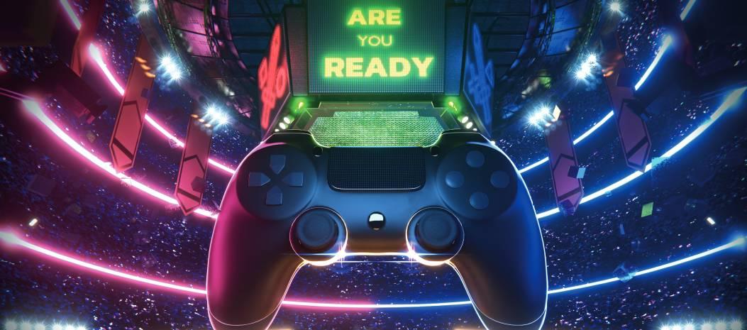 Console de jeu vidéo